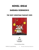 Novel Ideas: Barbara Robinson's The Best Christmas Pageant Ever