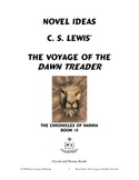 Novel Ideas: C. S. Lewis' The Voyage of the Dawn Treader