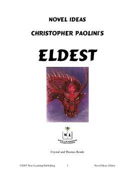 Novel Ideas: Christopher Paolini's Eldest