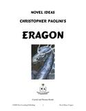 Novel Ideas: Christopher Paolini's Eragon