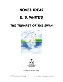 Novel Ideas: E. B. White's The Trumpet of the Swan