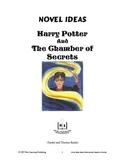 Novel Ideas: J. K. Rowling's Harry Potter and the Chamber of Secrets
