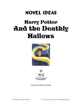 Novel Ideas: J. K. Rowling's Harry Potter and the Deathly Hallows
