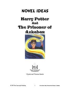 Novel Ideas: J. K. Rowling's Harry Potter and the Prisoner of Azkaban