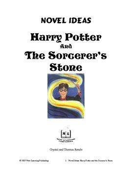 Novel Ideas: J. K. Rowling's Harry Potter and the Sorcerer's Stone