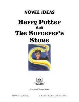 Novel Ideas: J. K. Rowling's Harry Potter and the Sorcerer's Stone