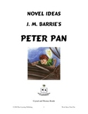 Novel Ideas: J. M. Barrie's Peter Pan