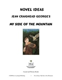 Novel Ideas: Jean Craighead George's My Side Of The Mountain