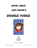 Novel Ideas: Judy Blume's Double Fudge