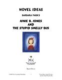 Novel Ideas: Junie B. Jones and the Stupid Smelly Bus