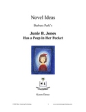 Novel Ideas: Junie B. Jones Has A Peep In Her Pocket