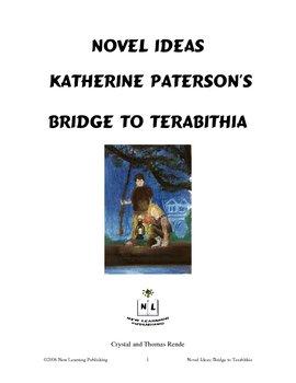 Novel Ideas: Katherine Paterson's Bridge to Terabithia