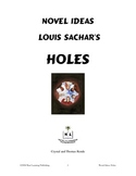 Novel Ideas: Louis Sachar's Holes