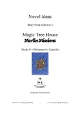 Novel Ideas: Magic Tree House - Merlin Missions #1: Christmas in Camelot