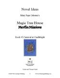 Novel Ideas: Magic Tree House #33: Carnival at Candlelight
