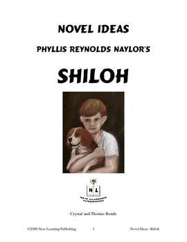 Novel Ideas: Phyllis Reynolds Naylor's Shiloh