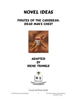 Novel Ideas: Pirates of the Caribbean - Dead Man's Chest