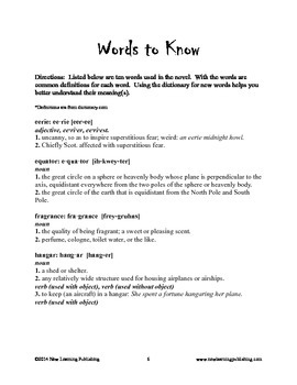 Novel Ideas - R. L. Stine's Goosebumps How I Got My Shrunken Head