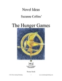Novel Ideas - Suzanne Collins' The Hunger Games