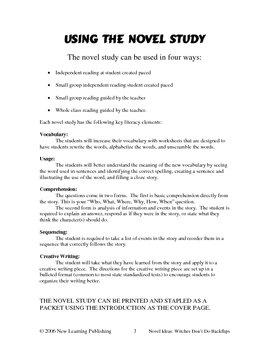 Novel Ideas: The Adventures of the Bailey School Kids #10