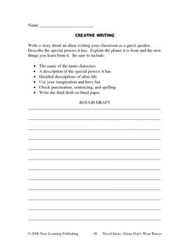 Novel Ideas: The Adventures of the Bailey School Kids #7