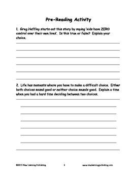 Novel Ideas - Jeff Kinneys The Long Haul