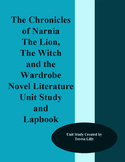 The Chronicles of Narnia the Lion, the Witch and the Wardrobe Novel Literature U