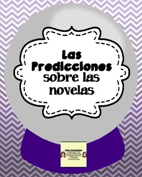 Novel Predictions