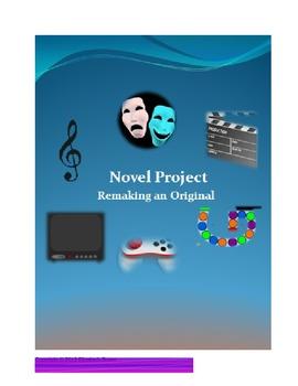 Novel Project