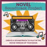 Novel Project: Soundtrack Project
