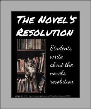 Novel Resolution