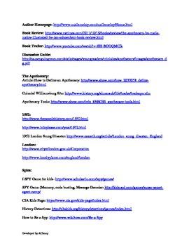 Novel Resources B