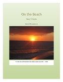 Novel Resources: On the Beach by Nevil Shute