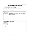 Novel Review
