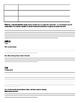 Novel Review / Exam Review (Customization option!)