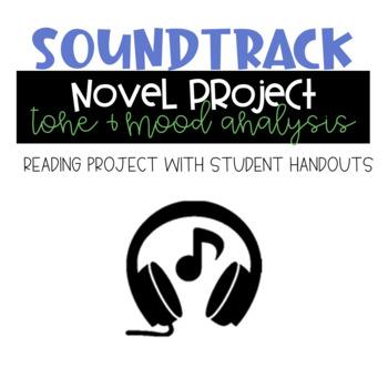 Novel Soundtrack Project