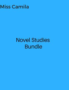 Novel Studies