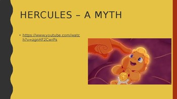 Novel Studies Harry Potter and the Philosopher's Stone All-In-One Lessons PPT