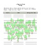 Novel Study, A Week in the Woods (by Andrew Clements) Study Guide