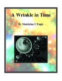 A Wrinkle in Time (by Madeleine L'Engle) Study Guide
