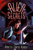 Novel Study: Alien Secrets