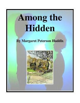 Novel Study, Among the Hidden (by Margaret Peterson Haddix