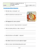 Novel Study Assessment Pack -- Sylvester and the Magic Peb