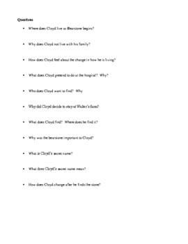 Bearstone worksheets & teaching resources | teachers pay teachers.