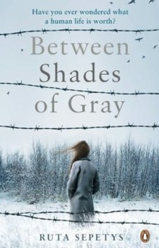 Recently Revised - Novel Study Between Shades of Gray