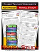 Novel Study Bundle - Set 1 - Generic Novel Study Questions