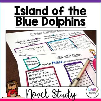 Novel Study Bundle~Grades 4-6