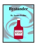 Novel Study, Bystander (by James Preller) Study Guide