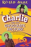 Novel Study: Charlie and the Chocolate Factory, Level R