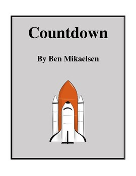 Novel Study, Countdown (by Ben Mikaelsen) Study Guide